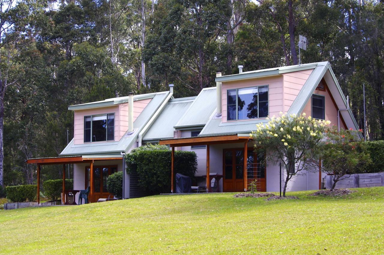 Bawley Bush Retreat and Cottages - Tourism Caloundra
