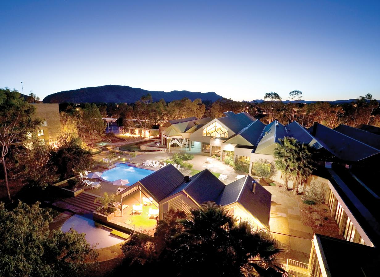 DoubleTree by Hilton Alice Springs - Tourism Caloundra