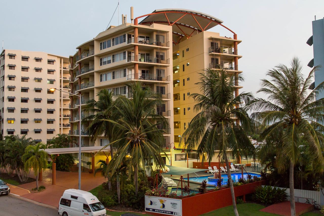 Cullen Bay Resorts - Tourism Caloundra