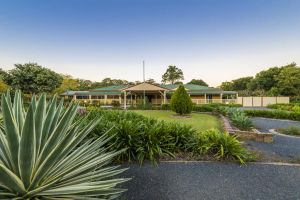Bonville Lodge Bed  Breakfast - Tourism Caloundra