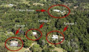 Cooroy Country Cottages - Tourism Caloundra
