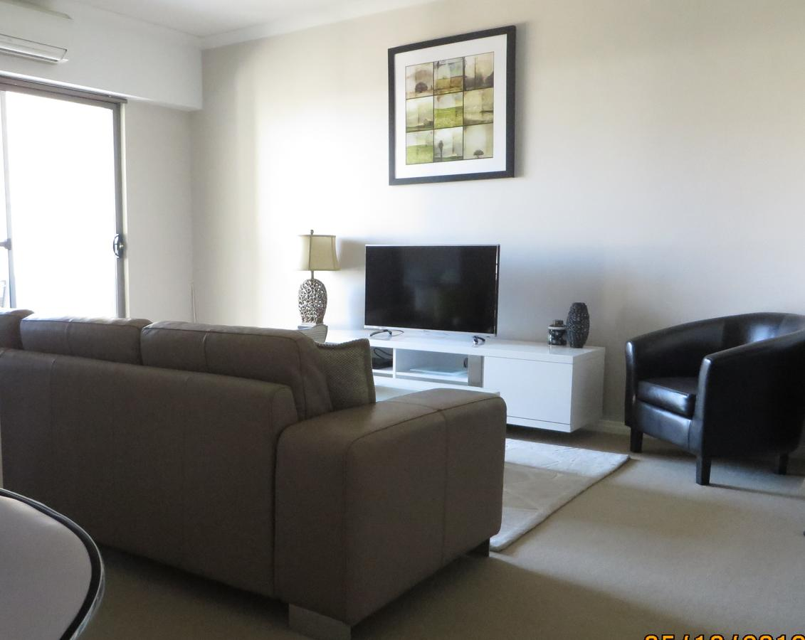 PTApartments - Tourism Caloundra