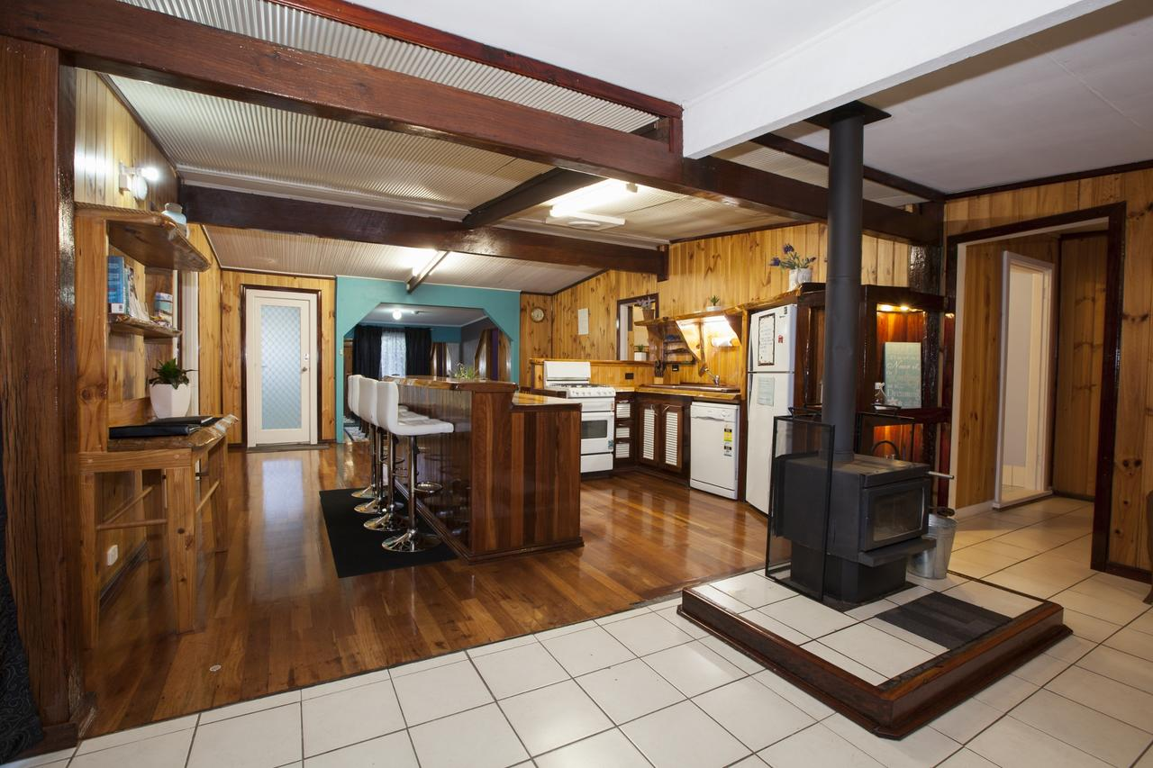 Rustic Retreat Esperance - Tourism Caloundra