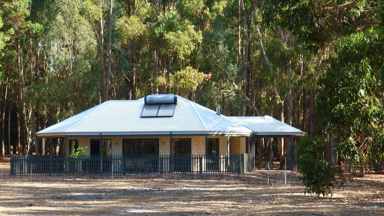 Margaret River Hideaway  Farmstay - Tourism Caloundra