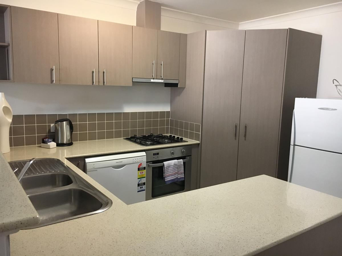 Geographe Bay Apartment - Tourism Caloundra