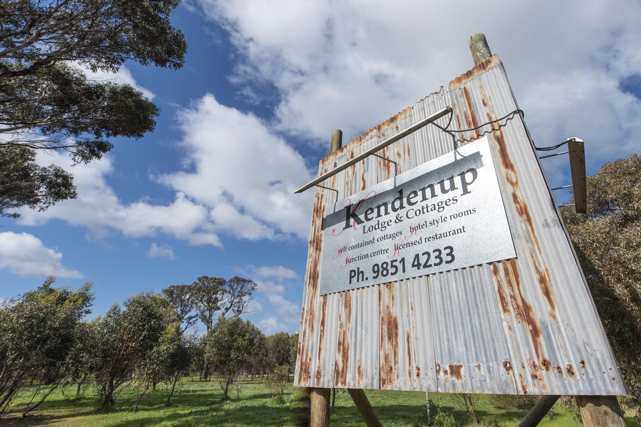 Kendenup Cottages and Lodge - Tourism Caloundra