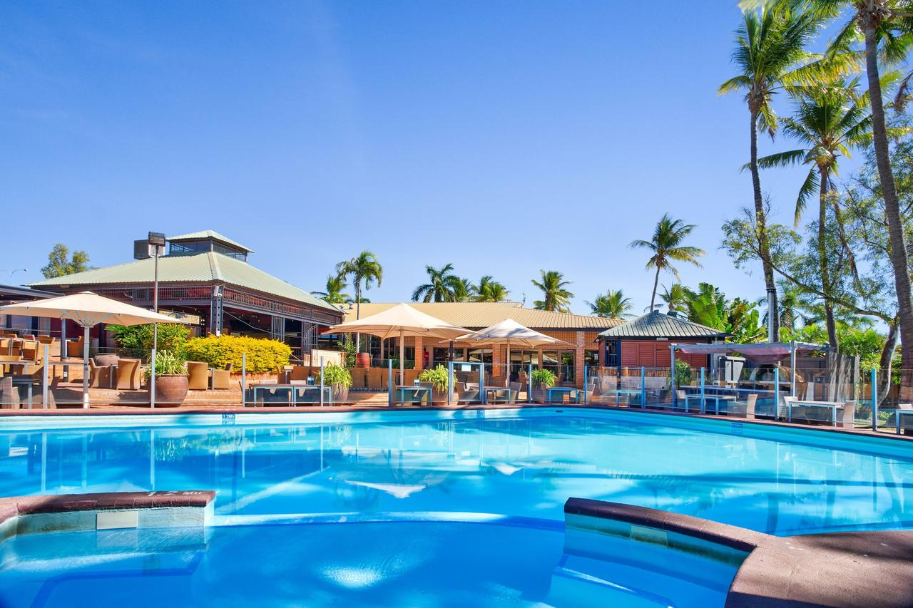 Karratha International Hotel - Tourism Caloundra