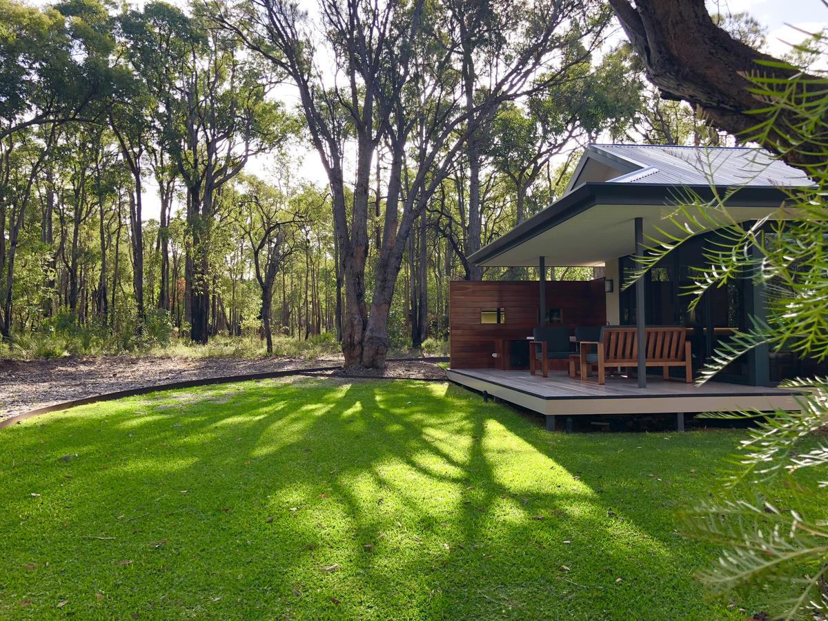 Amaroo Retreat  Spa - Tourism Caloundra