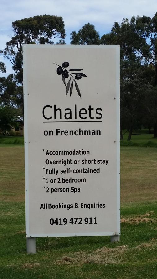 Chalets on Frenchman - Tourism Caloundra