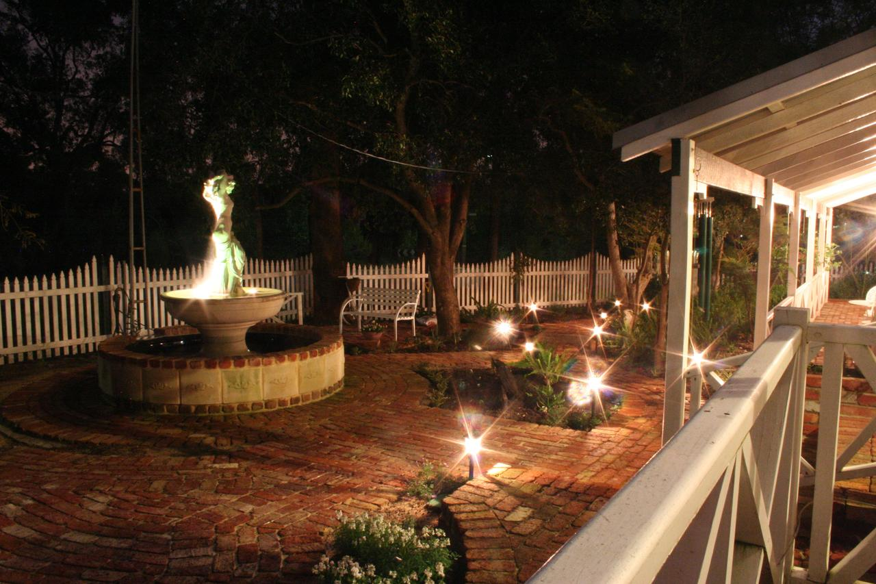 Rosebridge House Bed  Breakfast - Tourism Caloundra