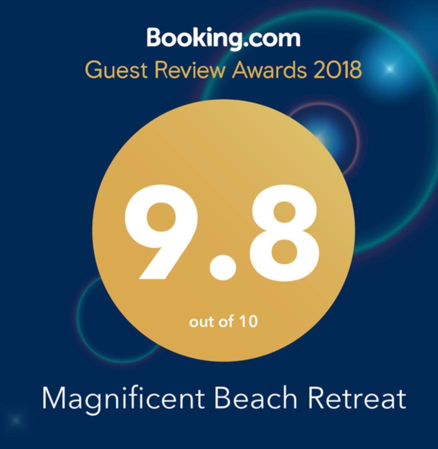 Magnificent Beach Retreat - Tourism Caloundra