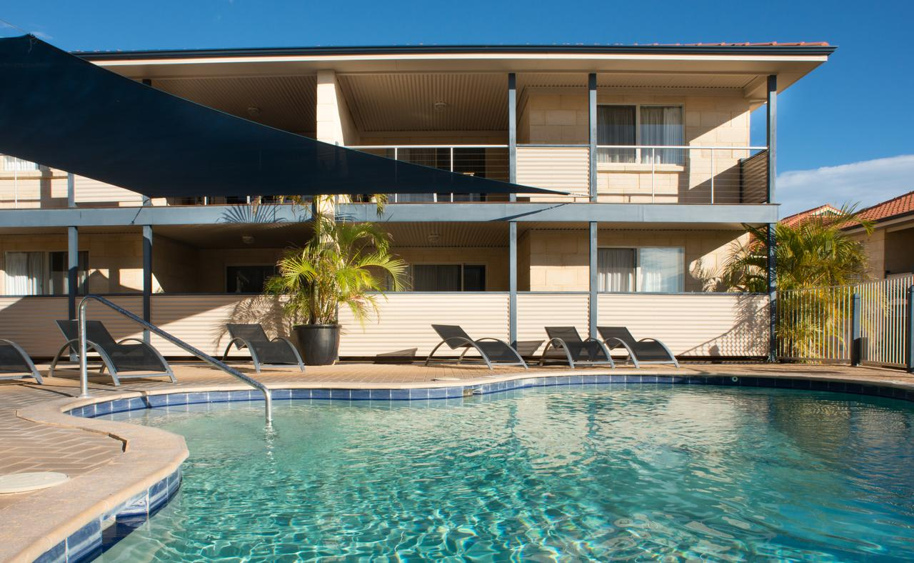 Kalbarri Edge Resort - Tourism Caloundra