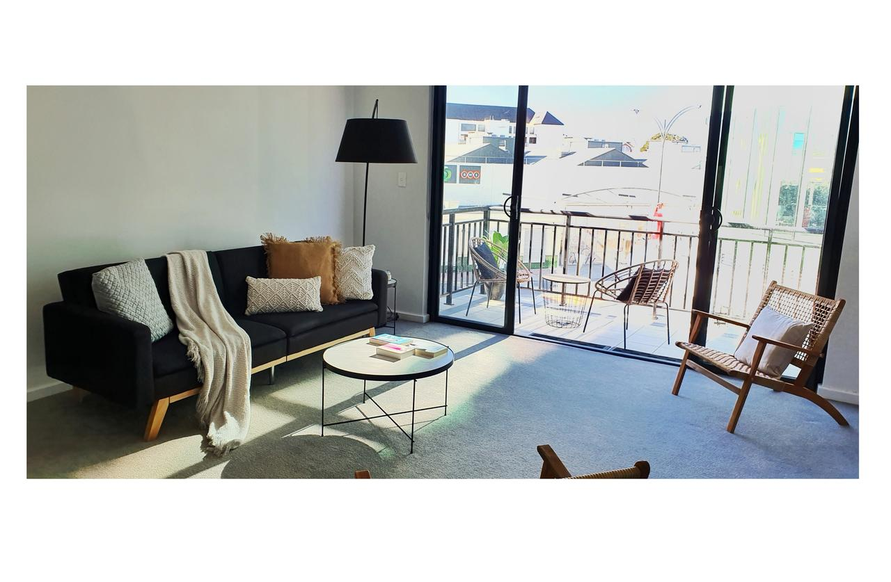 Stylish 1BDR Unit in the Heart of Subiaco - Tourism Caloundra