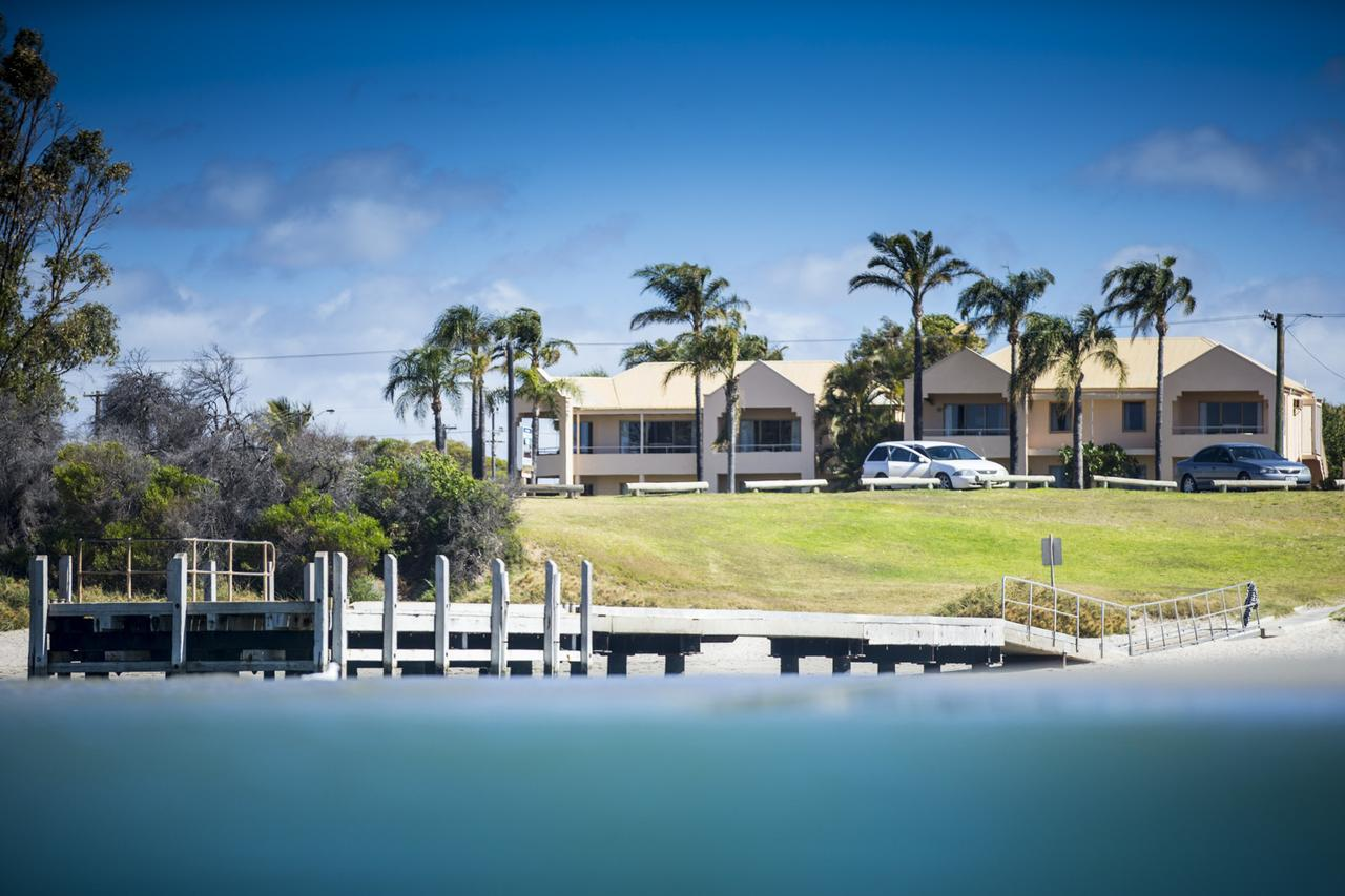 Murchison View Apartments - Tourism Caloundra