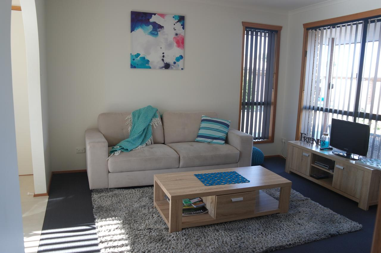 Modern 2 bedroom appartment - Tourism Caloundra