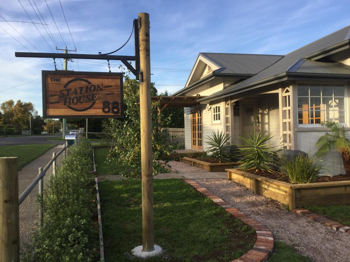 The Station House - Tourism Caloundra
