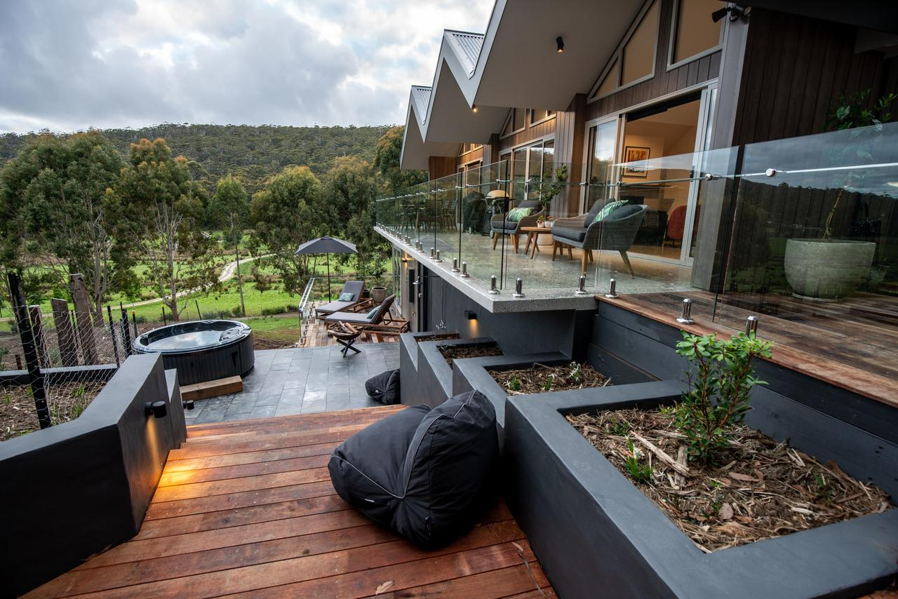 Adventure Bay Retreat Bruny Island - Tourism Caloundra