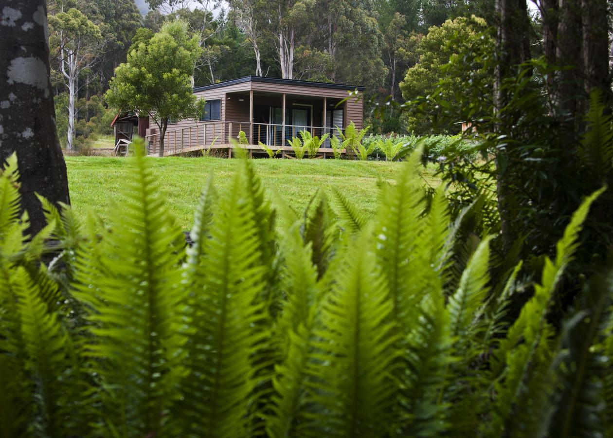 Tyenna River Cottage - Tourism Caloundra