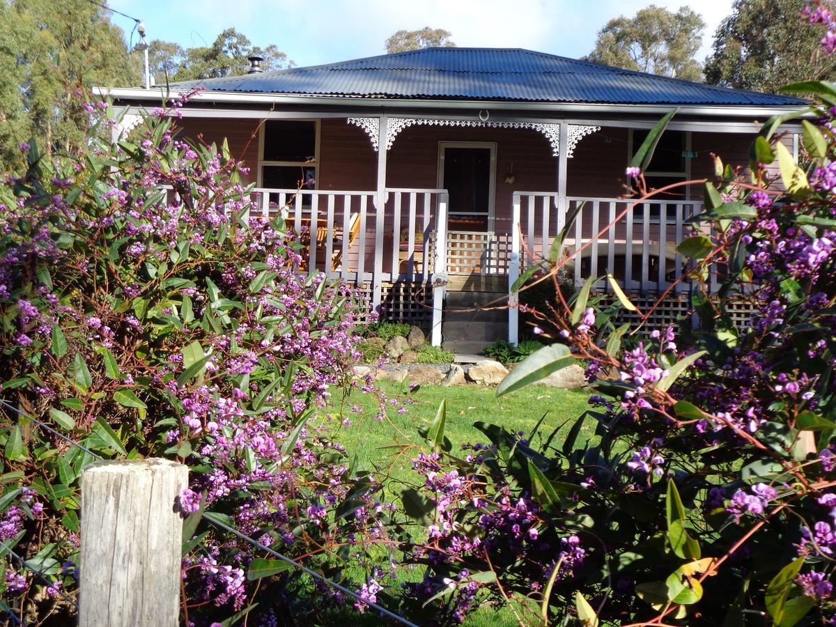 Post House Cottage - Tourism Caloundra