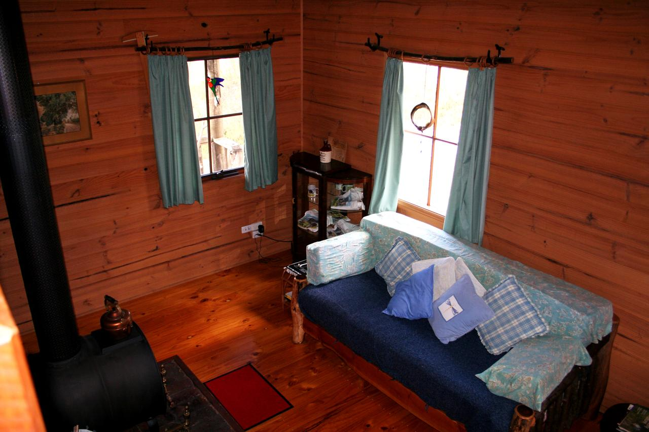 Cradle Mountain Love Shack - Tourism Caloundra