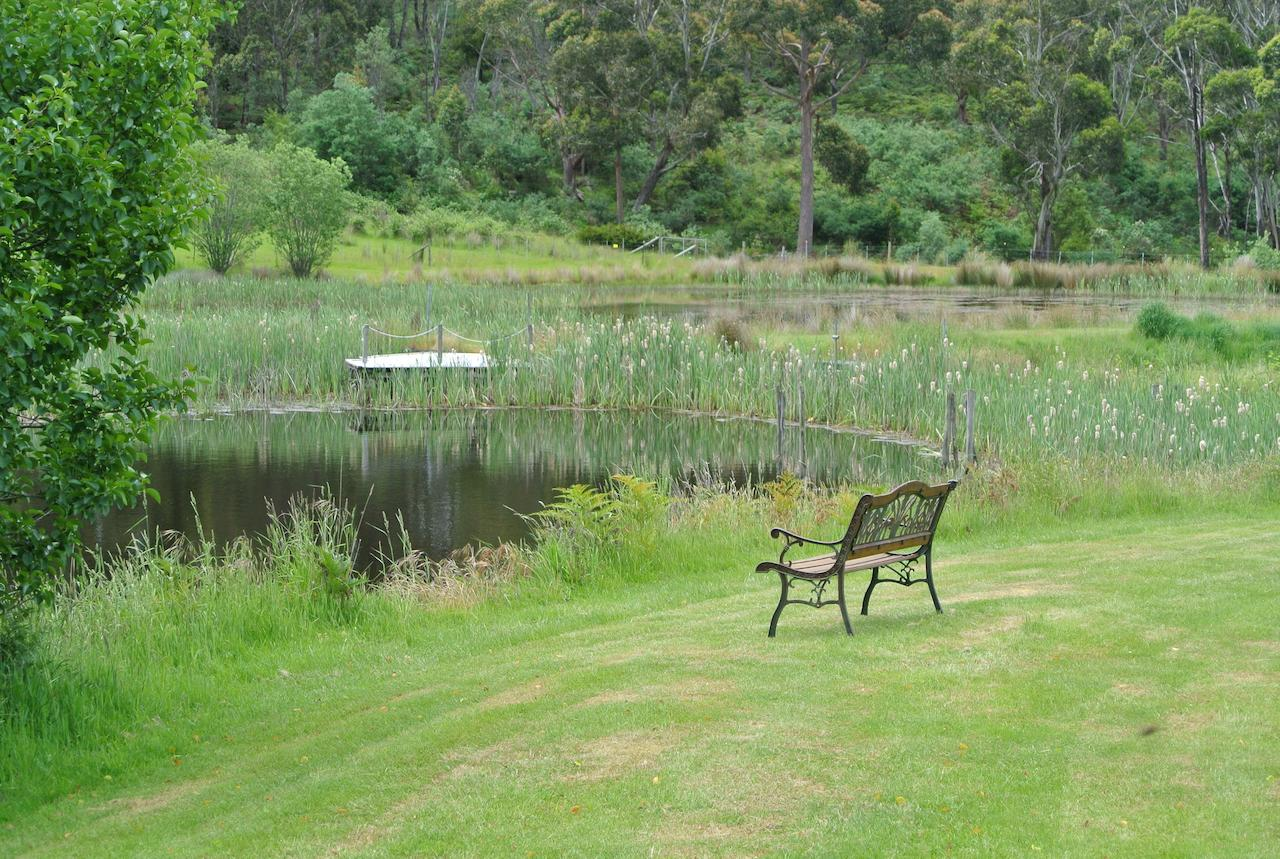 Hamlet Downs Country Accommodation - Tourism Caloundra