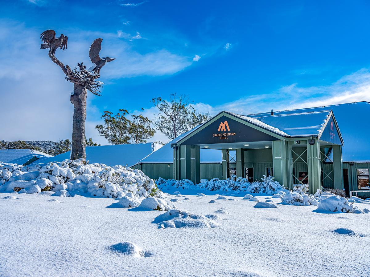 Cradle Mountain Hotel - Tourism Caloundra