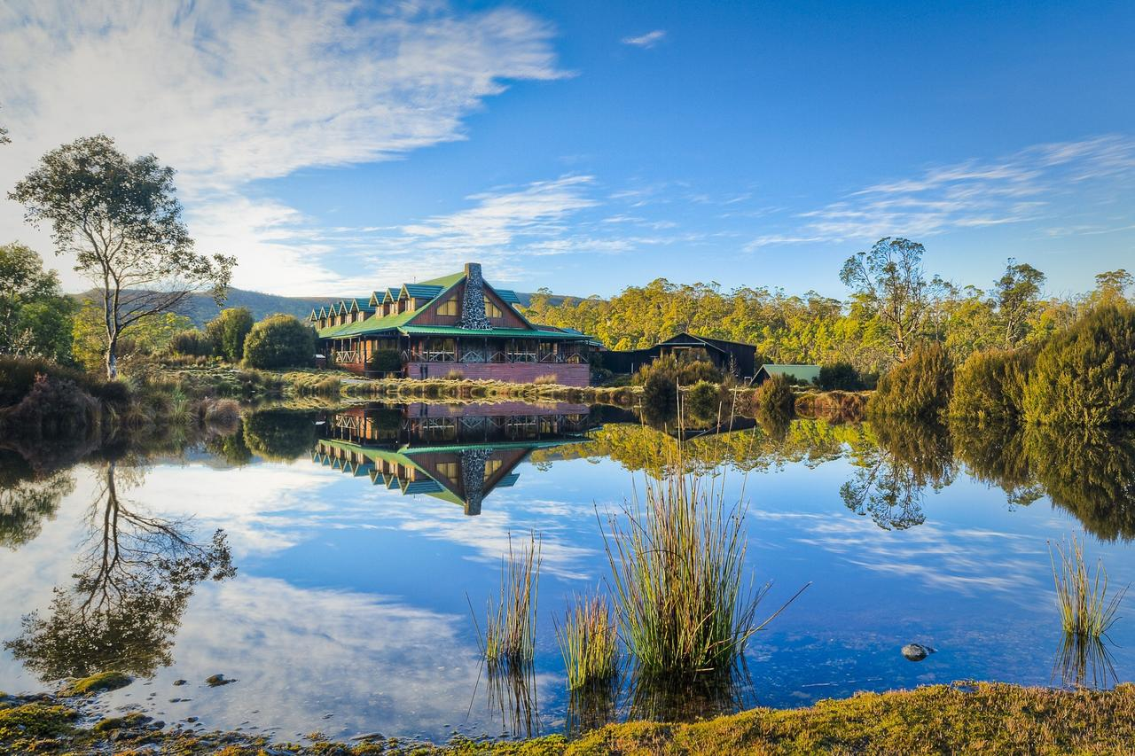 Peppers Cradle Mountain Lodge - Tourism Caloundra