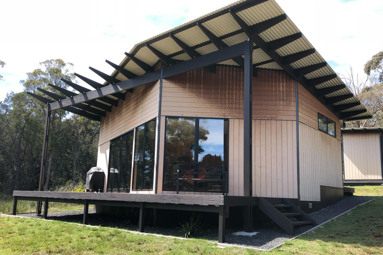 Bay of Fires Eco Hut - Tourism Caloundra
