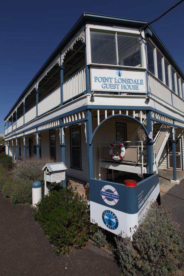 Point Lonsdale Guest House - Tourism Caloundra