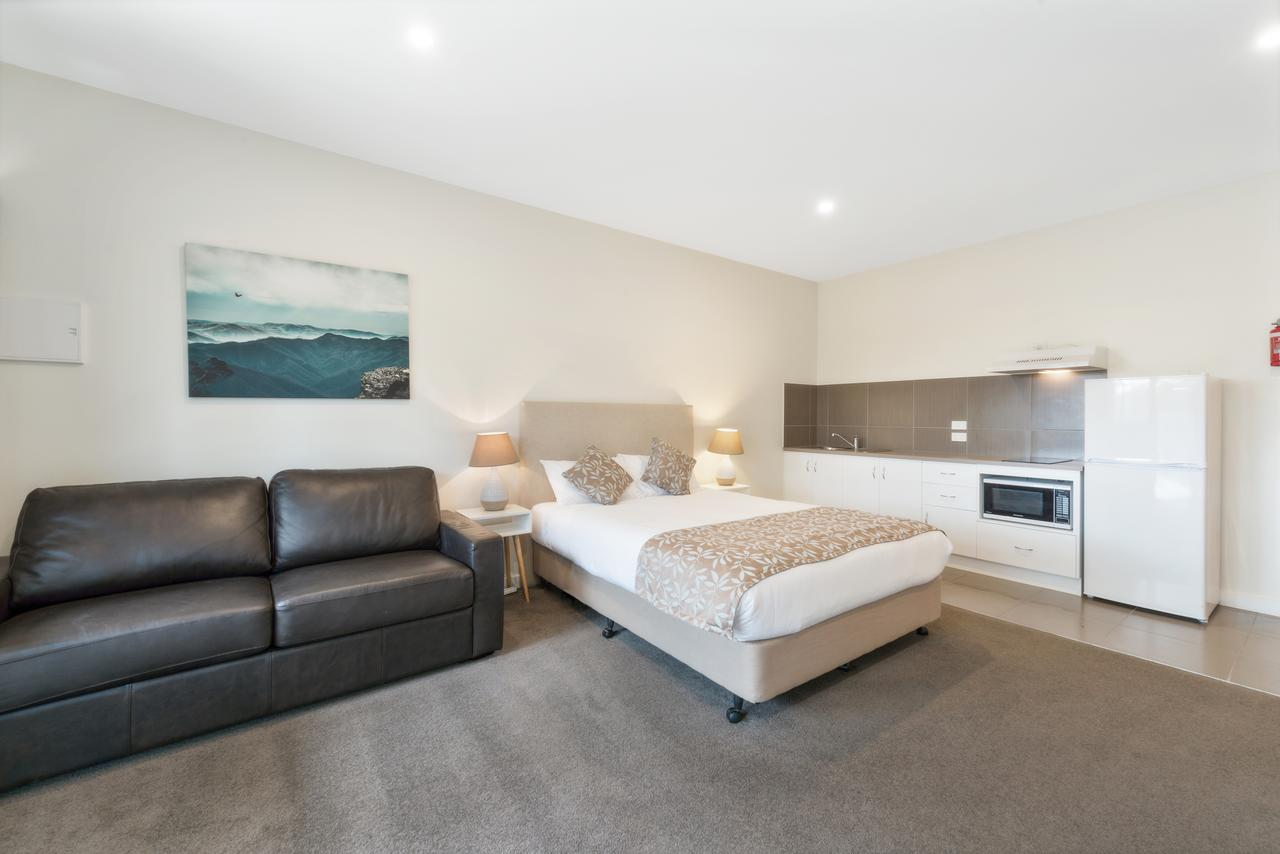 High Country Holiday Park - Tourism Caloundra
