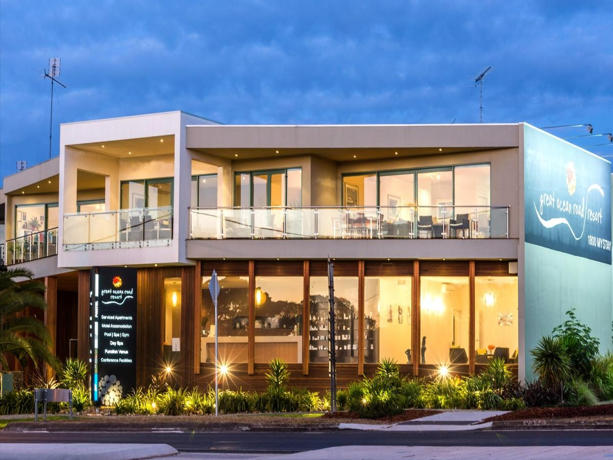 Great Ocean Road Resort - Tourism Caloundra