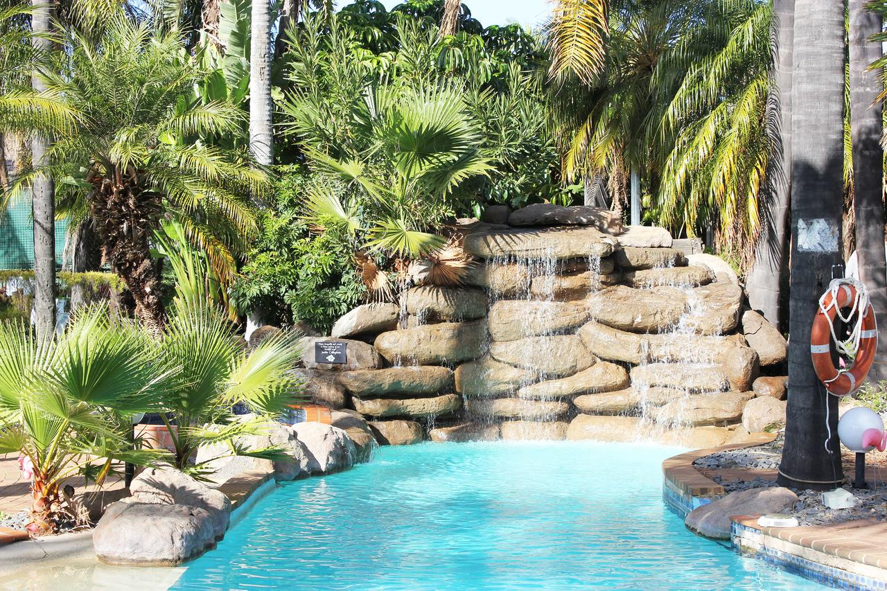 Swan Hill Resort - Tourism Caloundra