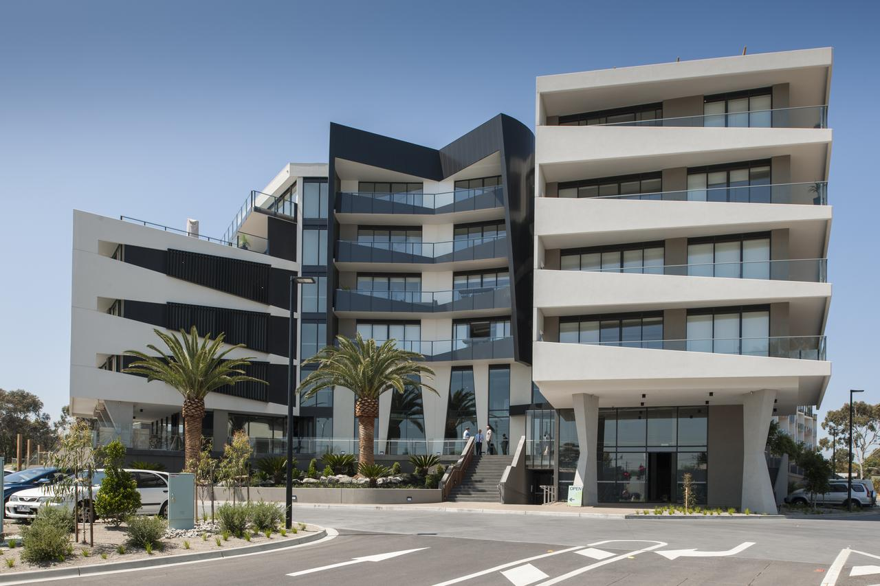 Sandy Hill Serviced Apartments - Tourism Caloundra