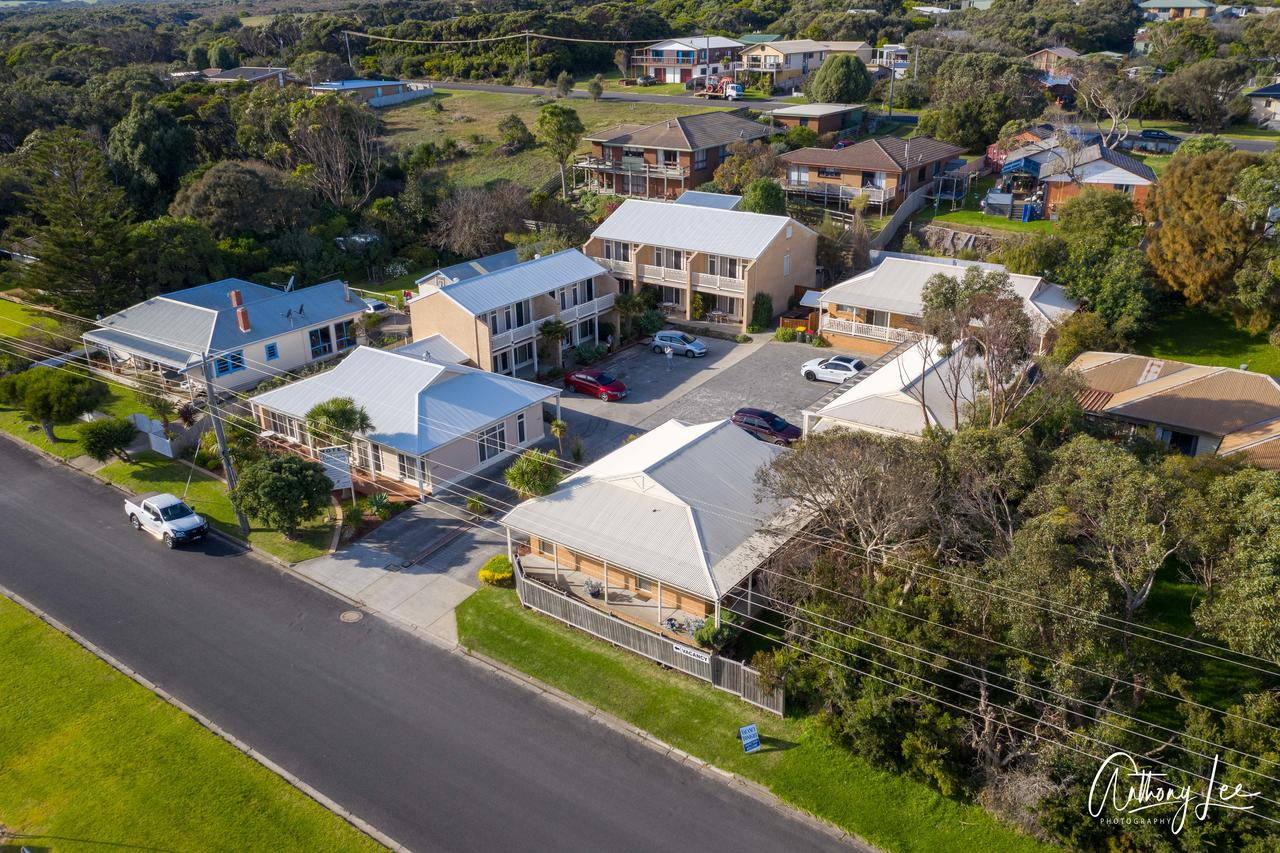 Port Campbell Parkview Motel  Apartments - Tourism Caloundra