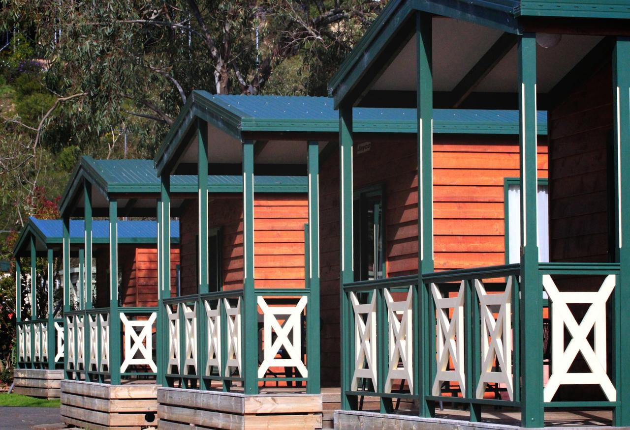 Riverglen Holiday Park - Tourism Caloundra