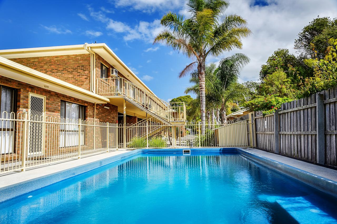 Allambi Holiday Apartments - Tourism Caloundra