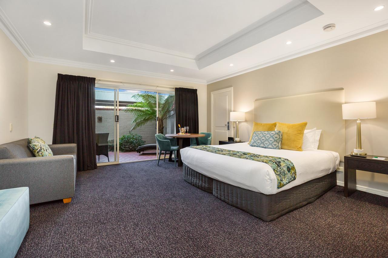 All Seasons Resort Hotel Bendigo - Tourism Caloundra