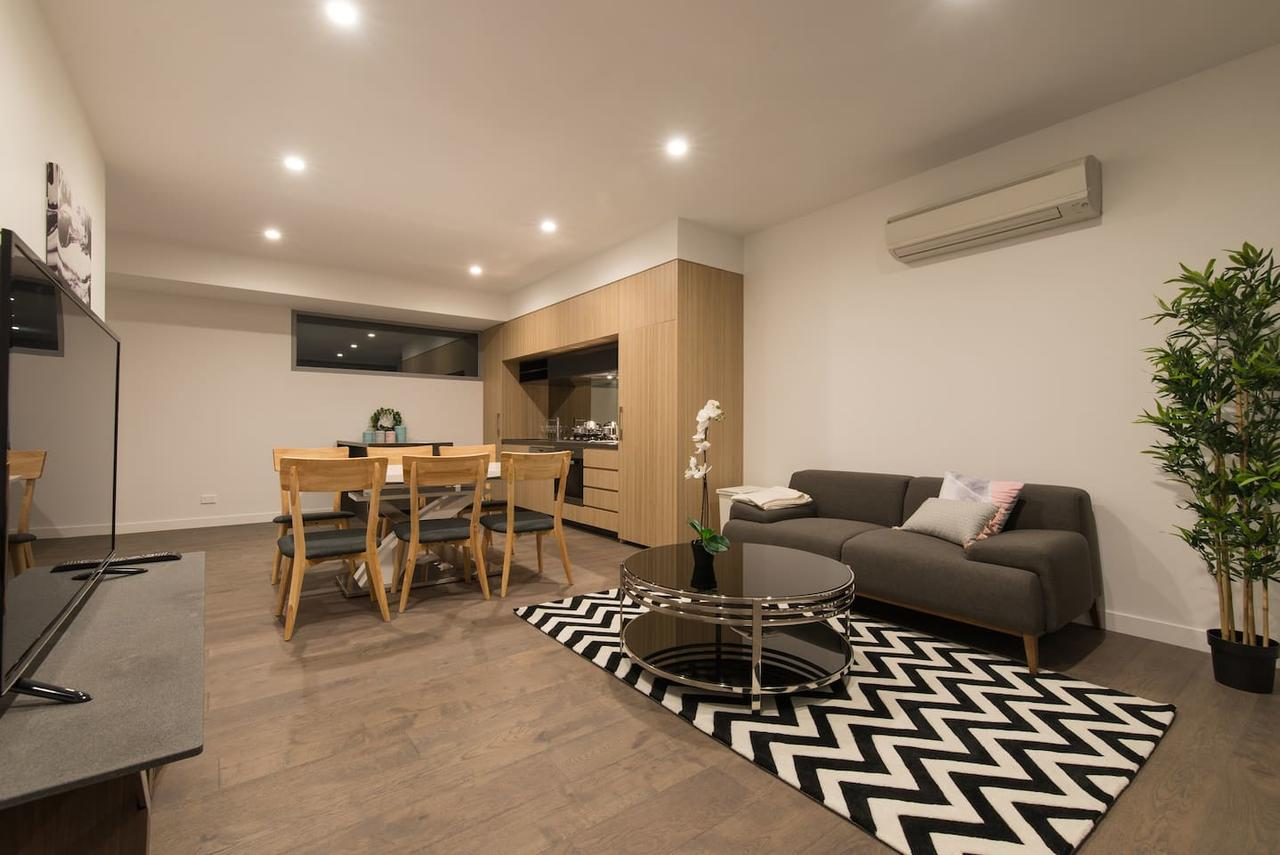 Doncaster Private Collection 2 Bed TownhousePearl - Tourism Caloundra