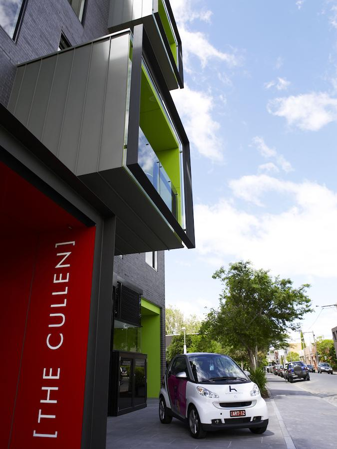 Art Series - The Cullen - Tourism Caloundra