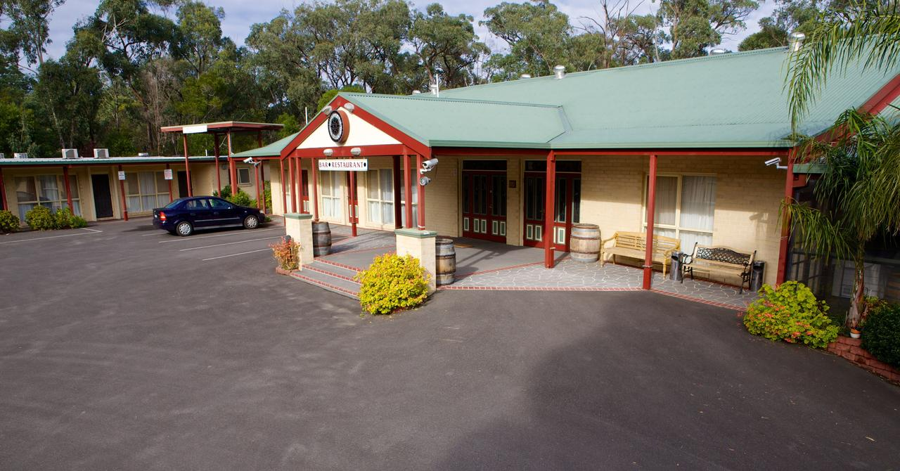 Sanctuary House Resort Motel - Tourism Caloundra