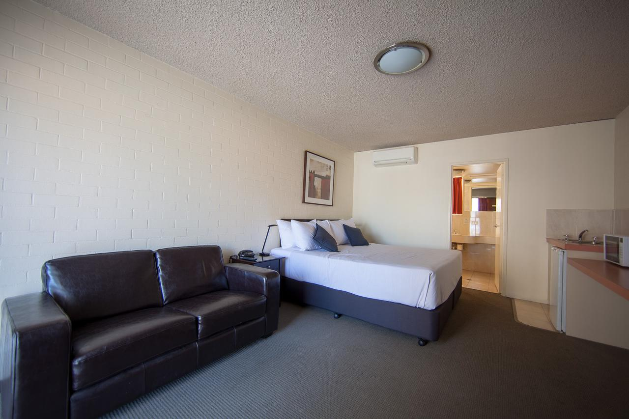 Best Western Warby Lodge - Tourism Caloundra