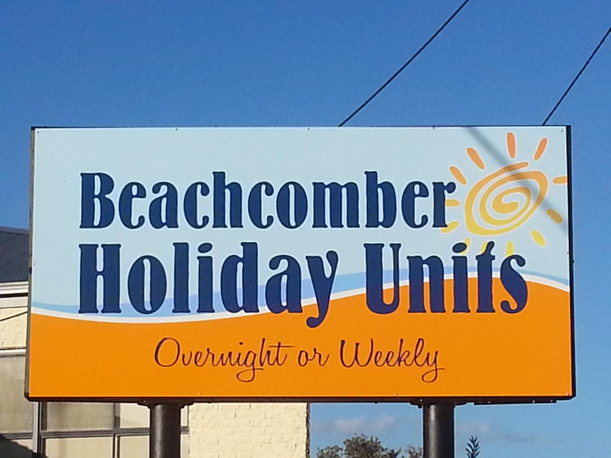 Beachcomber Holiday Units - Tourism Caloundra