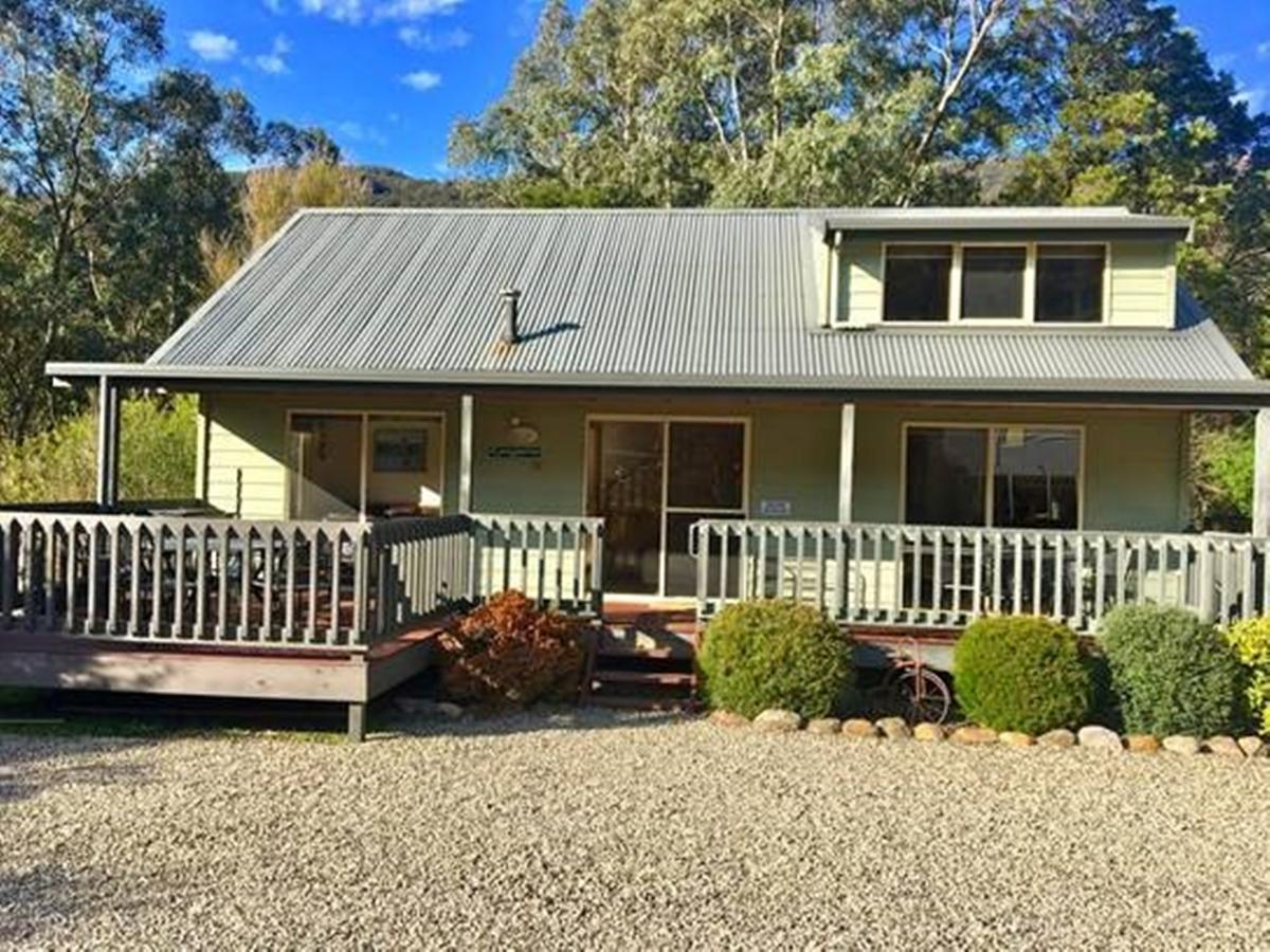 Kangurra Holiday House - Tourism Caloundra