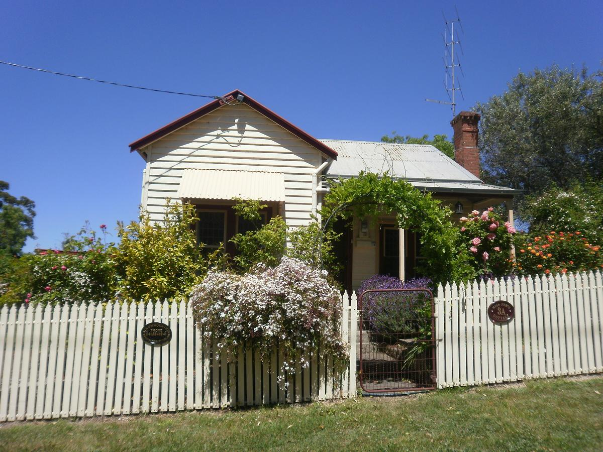 Miss Pym's Cottage - Tourism Caloundra