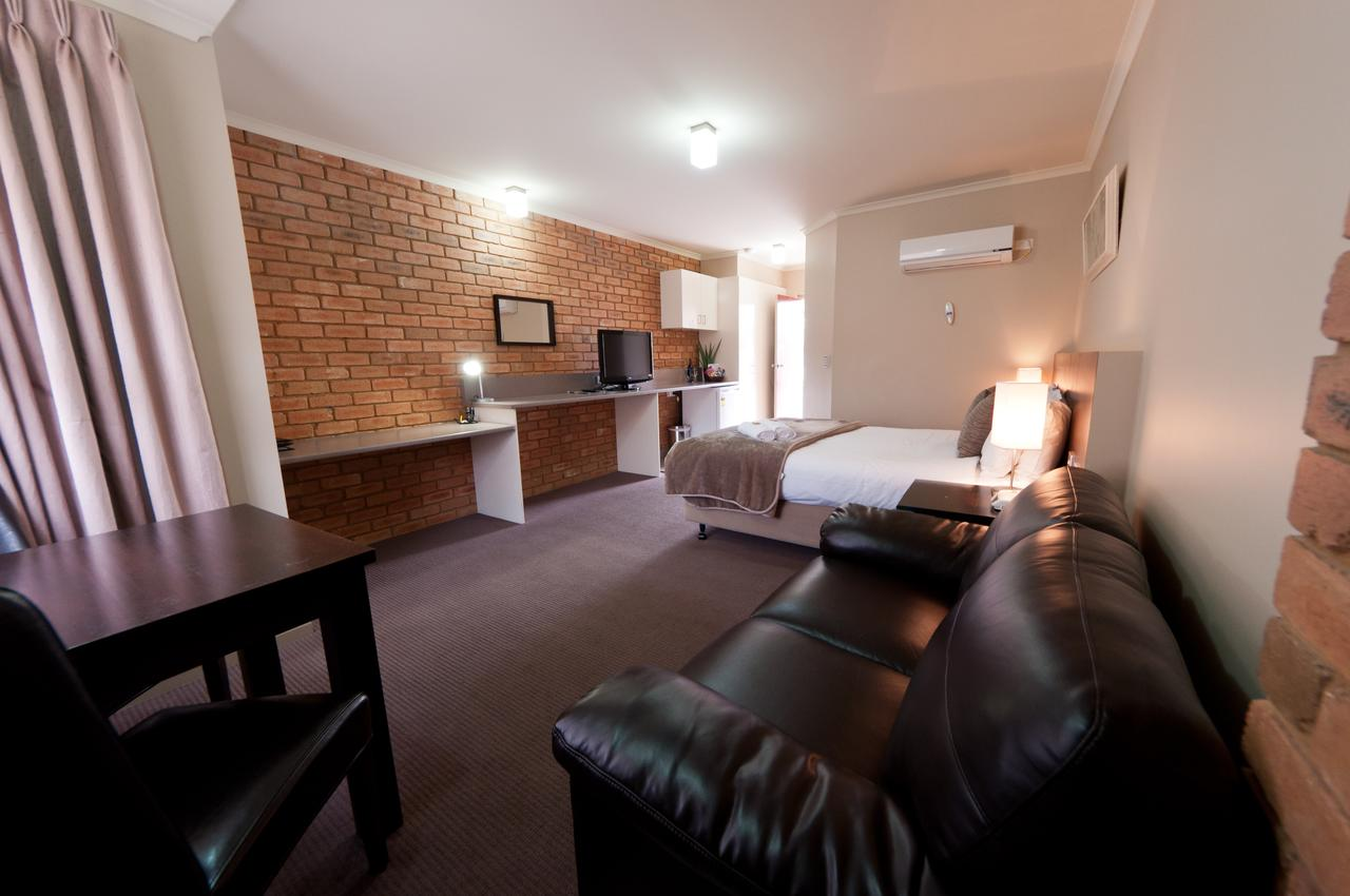 National Hotel Complex Bendigo - Tourism Caloundra