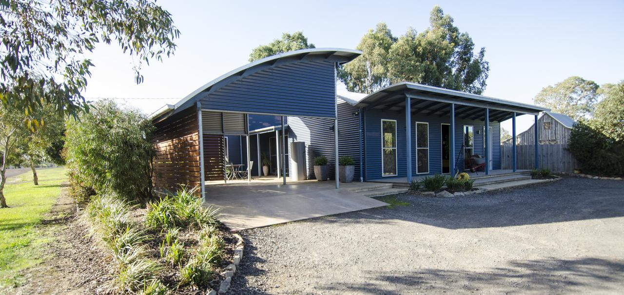 Corrugated Cottage - Tourism Caloundra