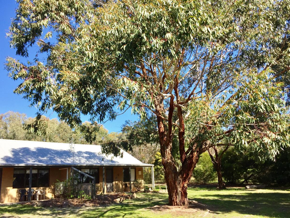 Grampians Pomonal Cottages - Tourism Caloundra