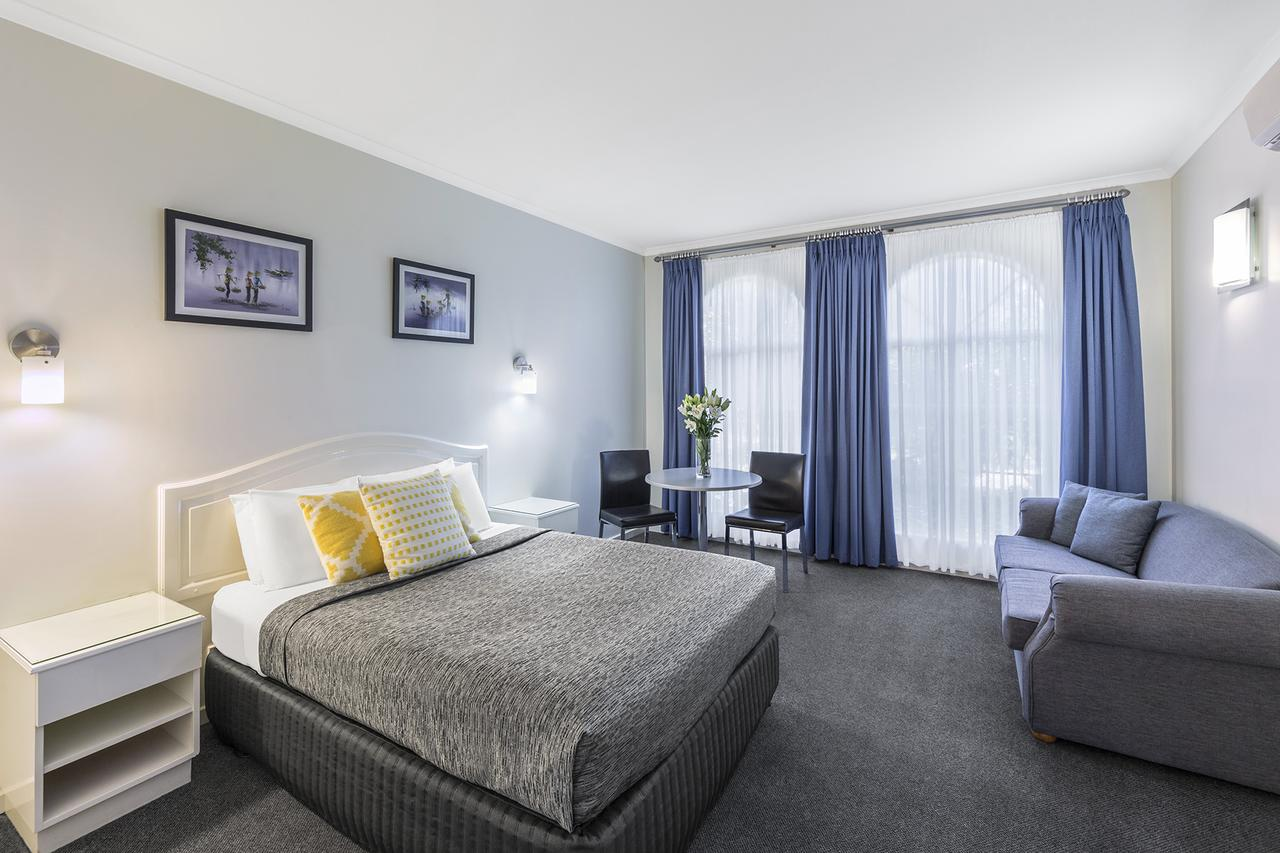 Best Western Cathedral Motor Inn - Tourism Caloundra