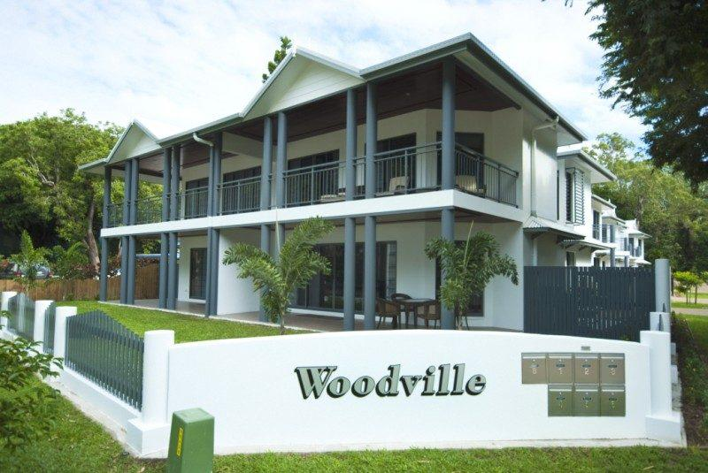Woodville Beach Townhouse 6 - Tourism Caloundra