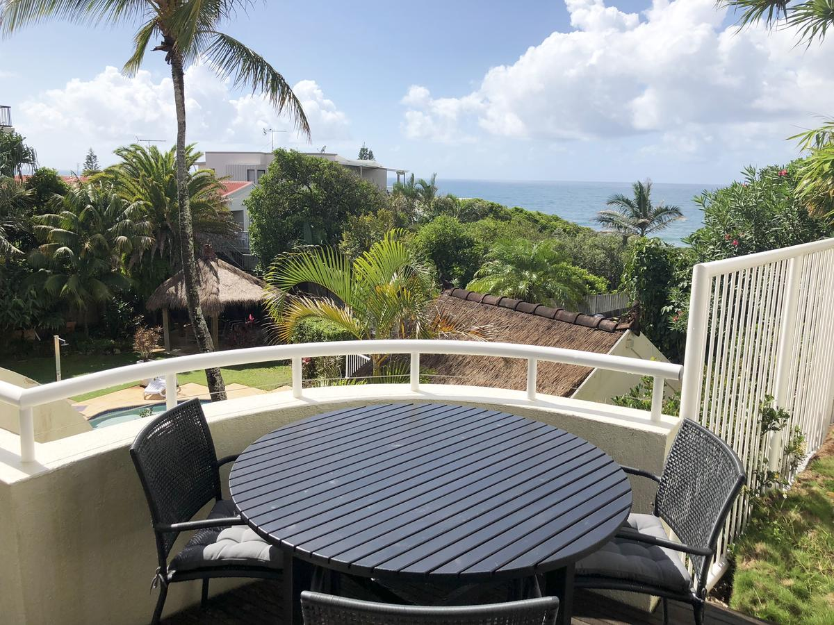 Sunshine Beach Luxe Apartment - Tourism Caloundra